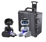 Misty Robot Duo Pack