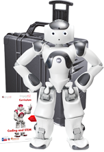 NAO Power V6 Educator Pack