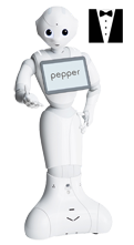 Pepper-Host