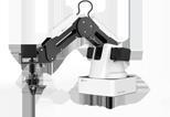 RobotLAB Dobot Robotic Arm-1-2-3