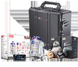 RobotLAB Droids STEM Kit 2 - Copy