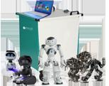 RobotLAB-College-Coding-Lab