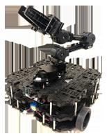 RobotLAB_Waffle_Pi_OpenManipulator