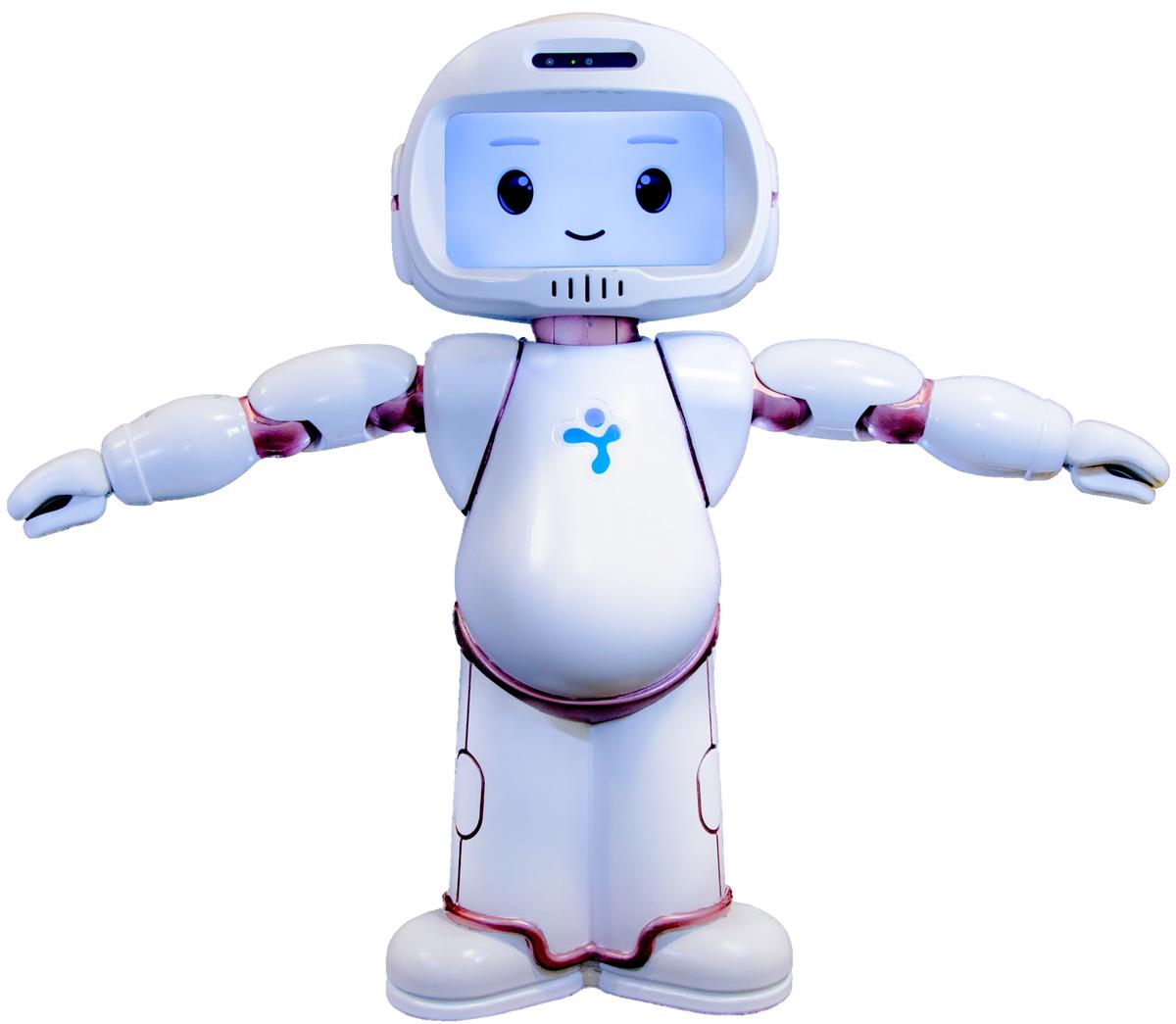 QT Robot RobotLAB