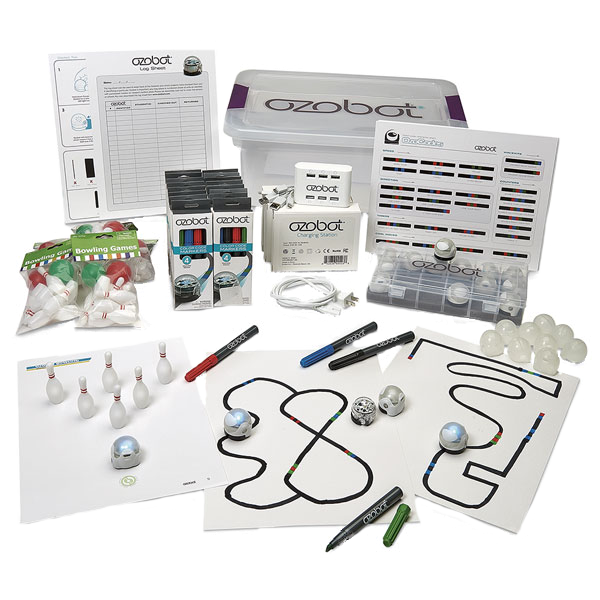 RobotLAB EVO Kit-1-1