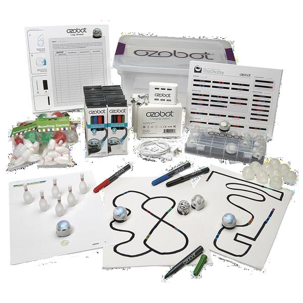 Ozobot Bit Classroom Kit 18 Bots
