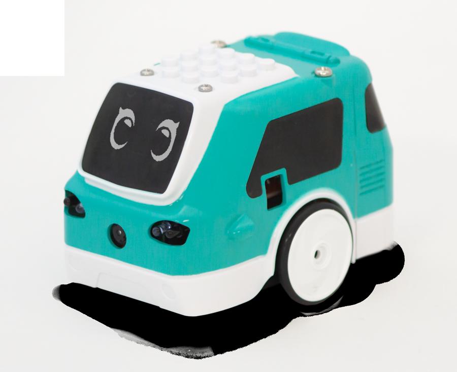 Zumi robot